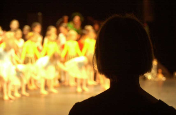 Dance Studio Management